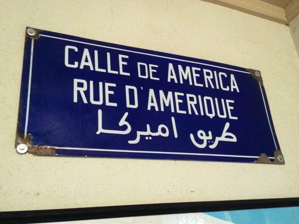 Blue Door America