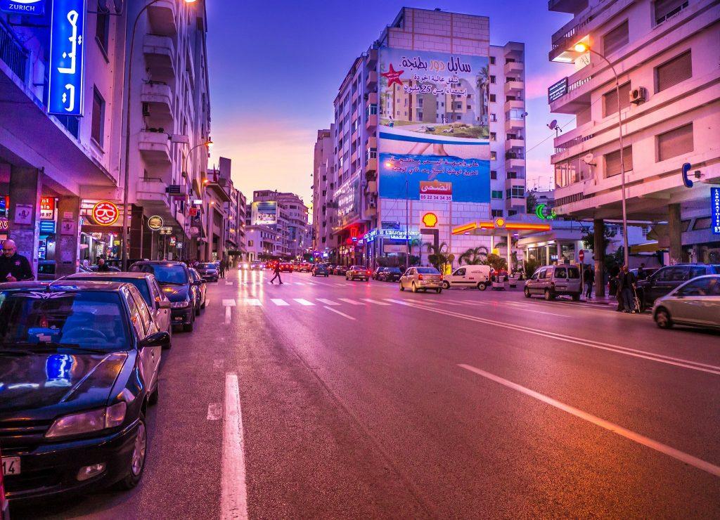 Blue Door Boulevard