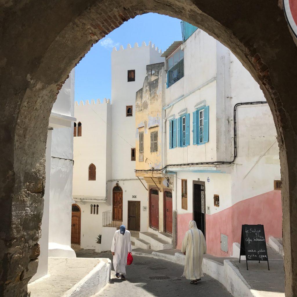 Blue Door Medina