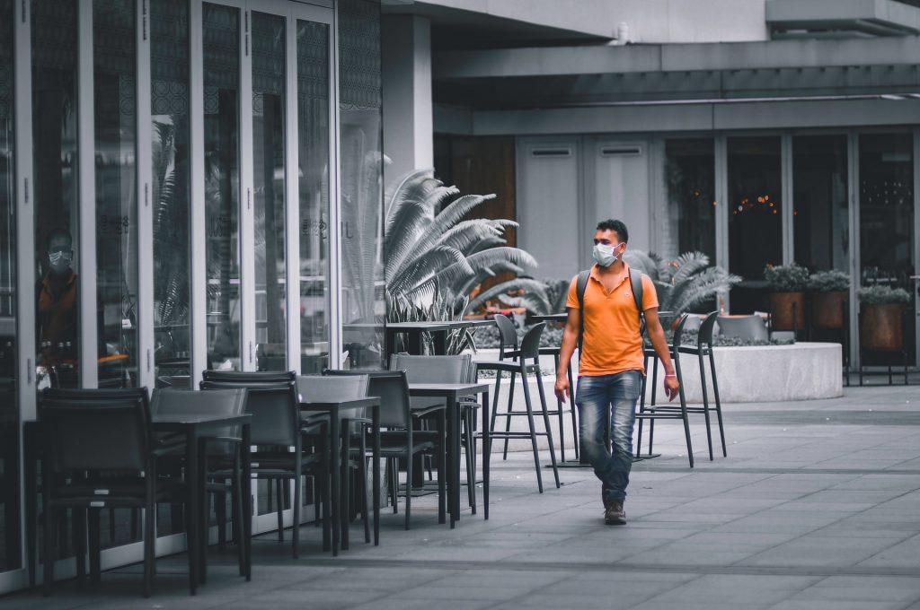 Blue Door Closed Restaurants